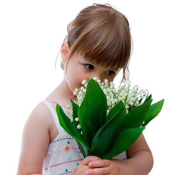 Букет ребенку в Волгограде